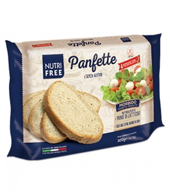 Nutrifree Panfette 300g