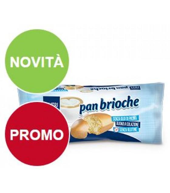 Nutrifree Panbrioche 60g Promo