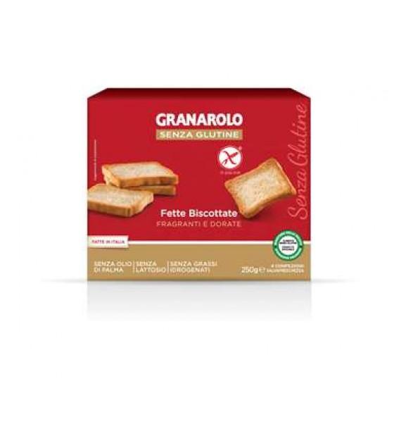 Granarolo Fette Biscott 250g