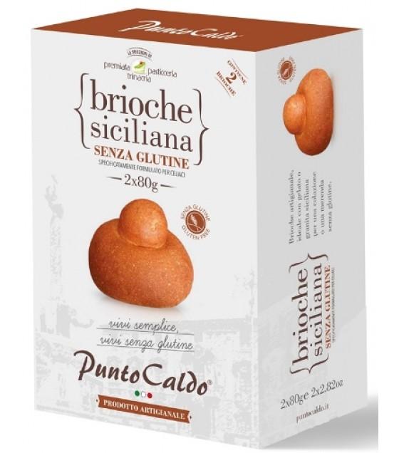 Brioche Siciliana 160g