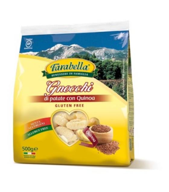 Farabella Gnocchi Patate Quino