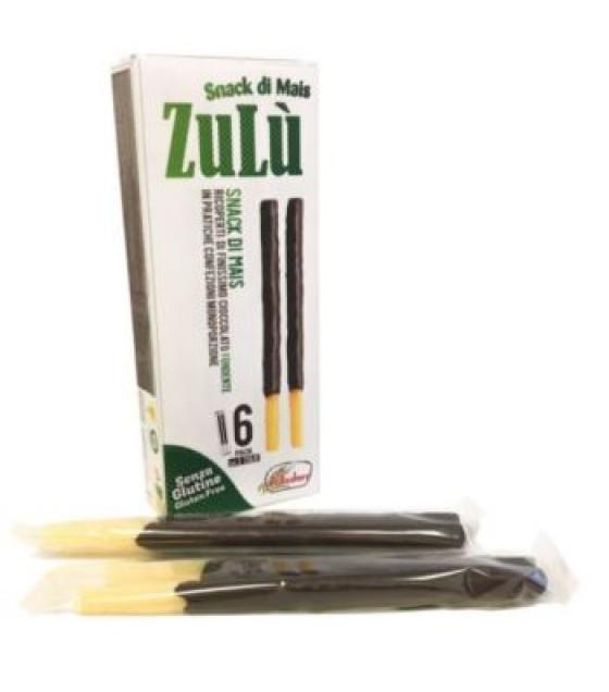 Zulu' Mais Cioccolato Fond120g