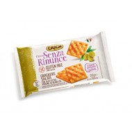 Gusto S/rinunce Crackers 200g
