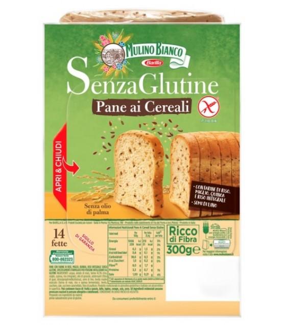 Mulino Bianco Pane Cereali300g