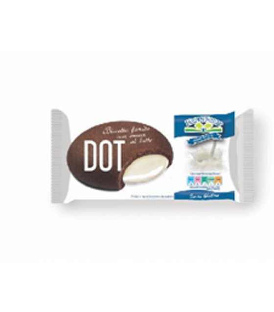 Happy Farm Dot Crema Latte 40g