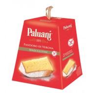Pandoro Verona PALUANI Senza glutine 500g