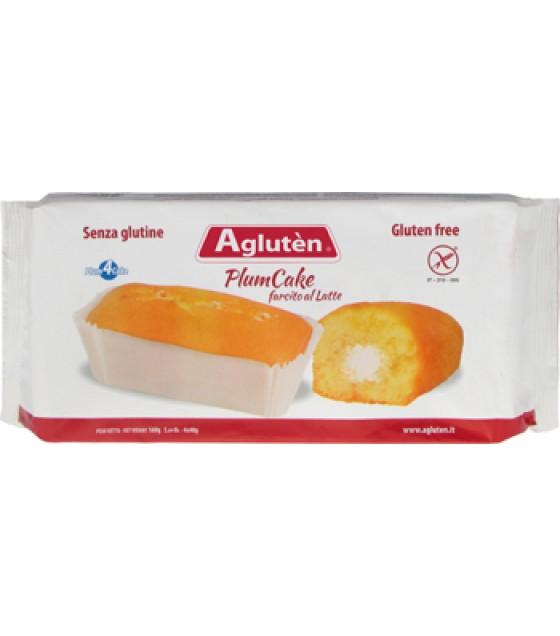 Agluten Plum Cake Farc Ltt160g