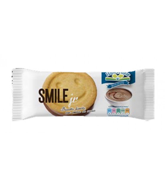 Happy Farm Smile Jr con Crema al Cacao
