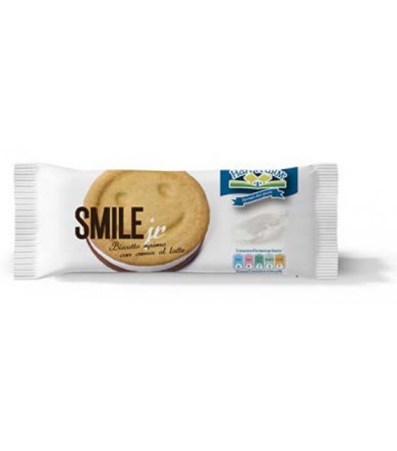 Happy Farm Smile Jr con Crema al Latte