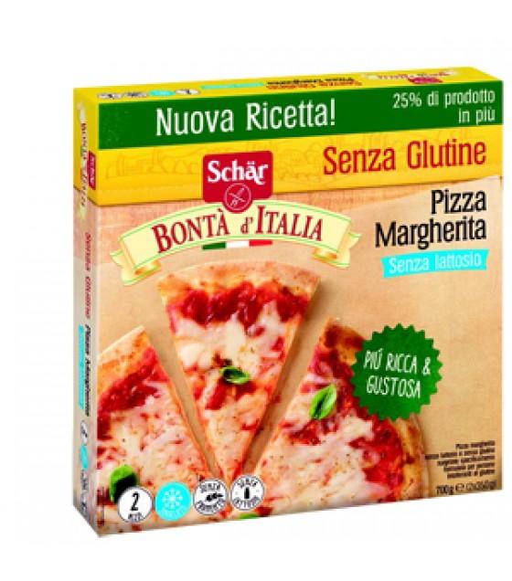 Schar Pizza Margherita SENZA LATTOSIO