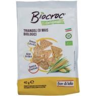 Biocroc Triangoli Di Mais Bio