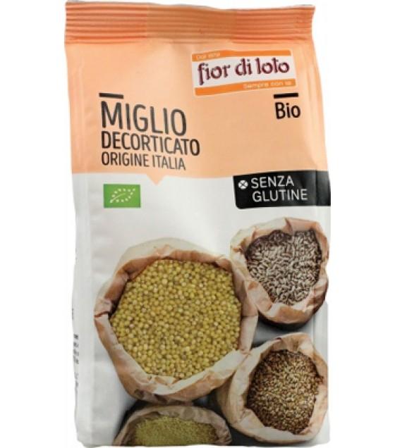 Miglio Decorticato Italia Bio400g