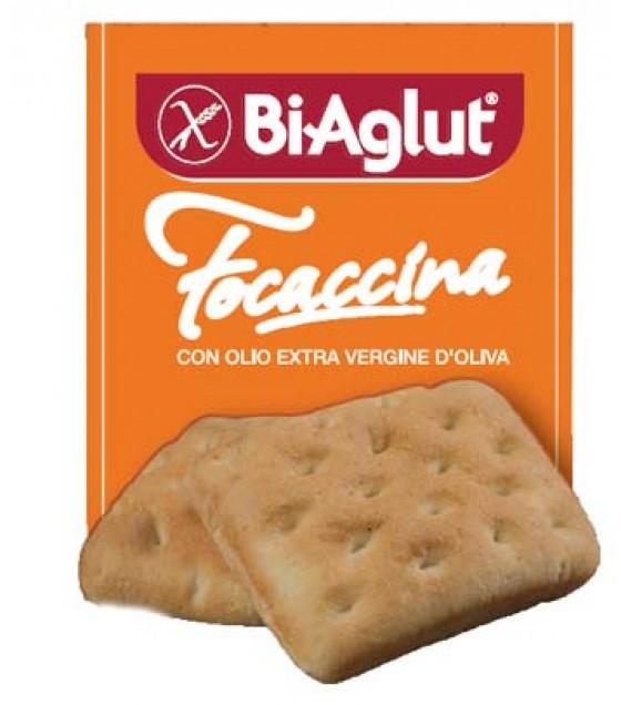 Biaglut Focaccina 50g