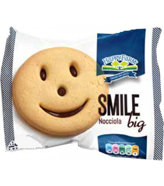 Happy Farm Smile Big Nocciola