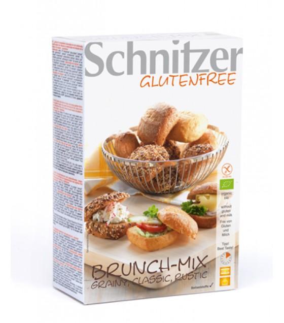 Brunch Mix Bocconcini Bio 200g