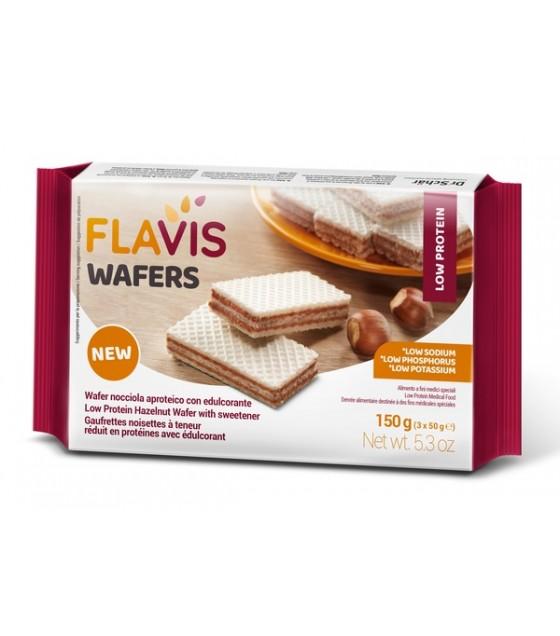 Mevalia Flavis Wafer Nocciola 150g