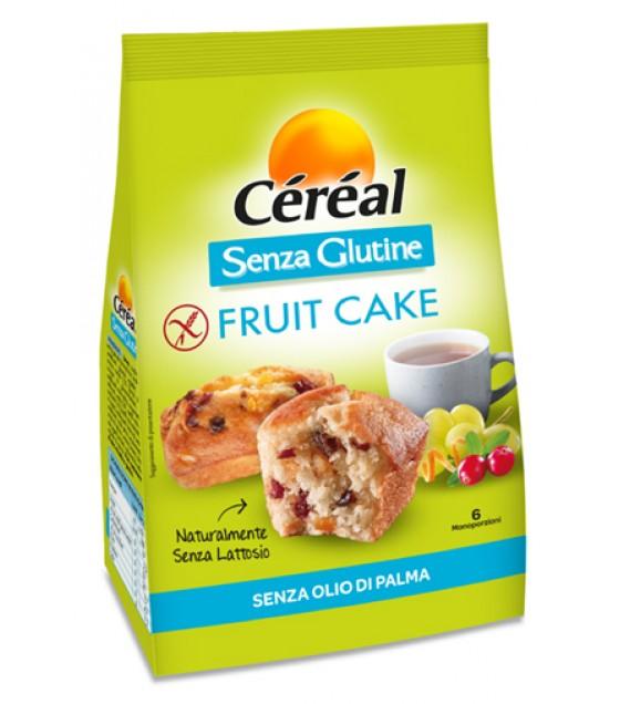 Cereal Buoni Senza Fruitcake SENZA LATTOSIO