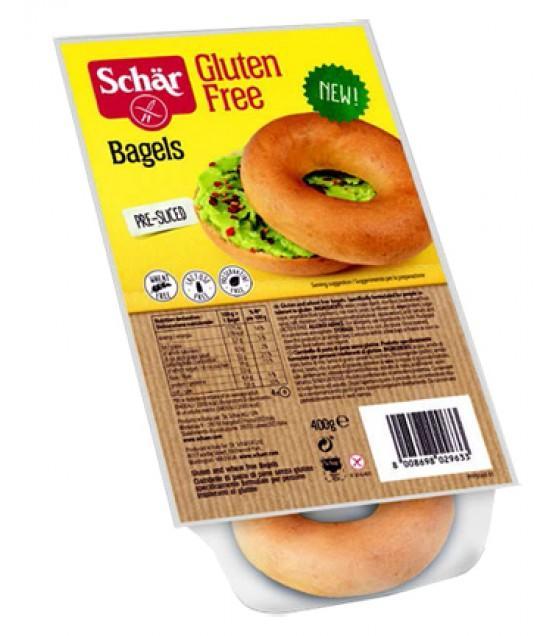 Schar Bagels 4x100g