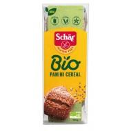Schar Bio Panini Cereal 165g
