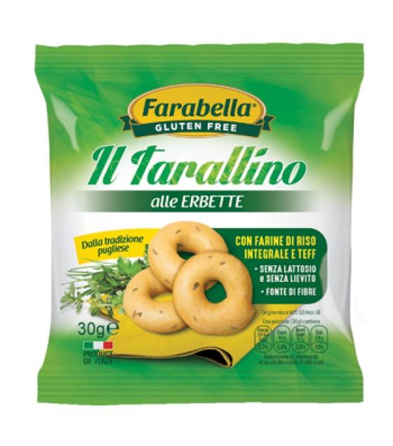 Farabella Il Tarallino alle Erbette