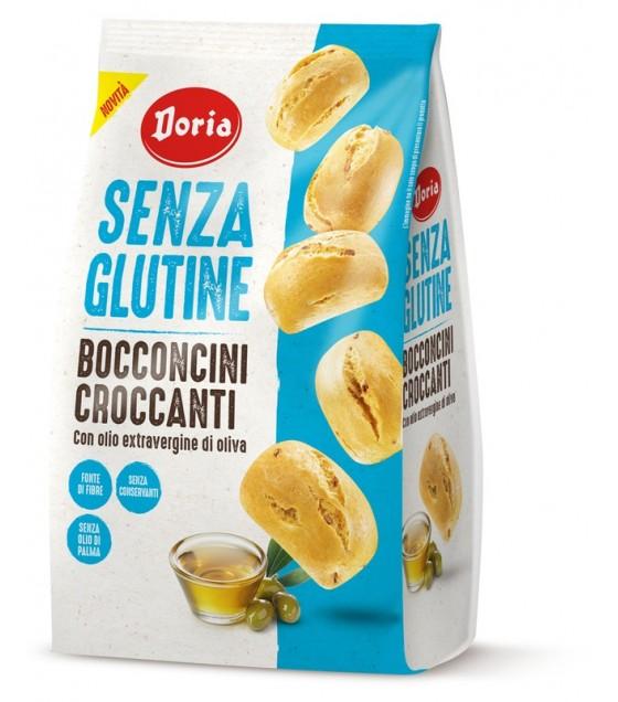 Doria Bocconcini Croccanti150g